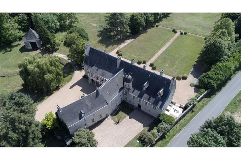 Vente de prestige hôtel particulier Dolus-le-sec 1520000€ - Photo 12