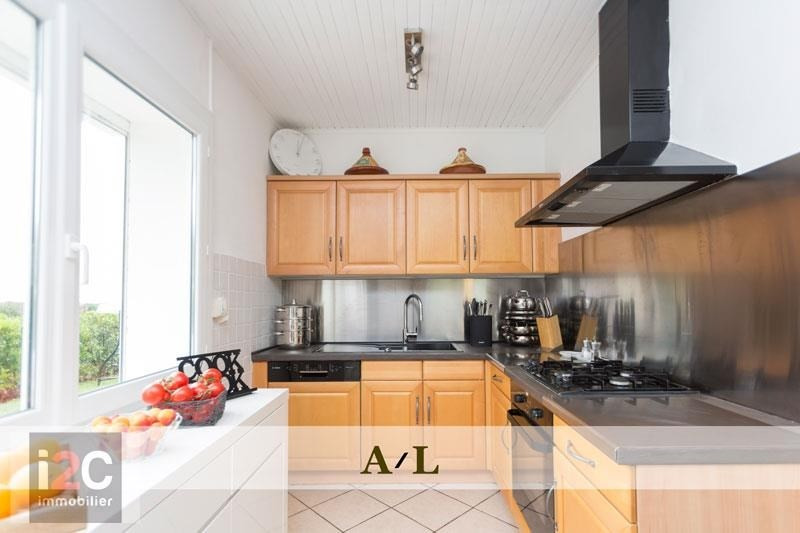 Vente maison / villa Chevry 695000€ - Photo 7