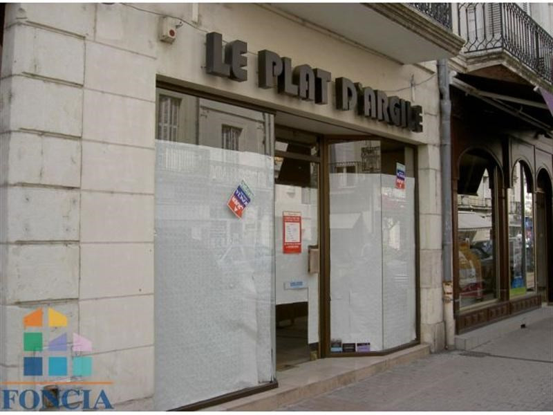 Location Local commercial Saumur 0
