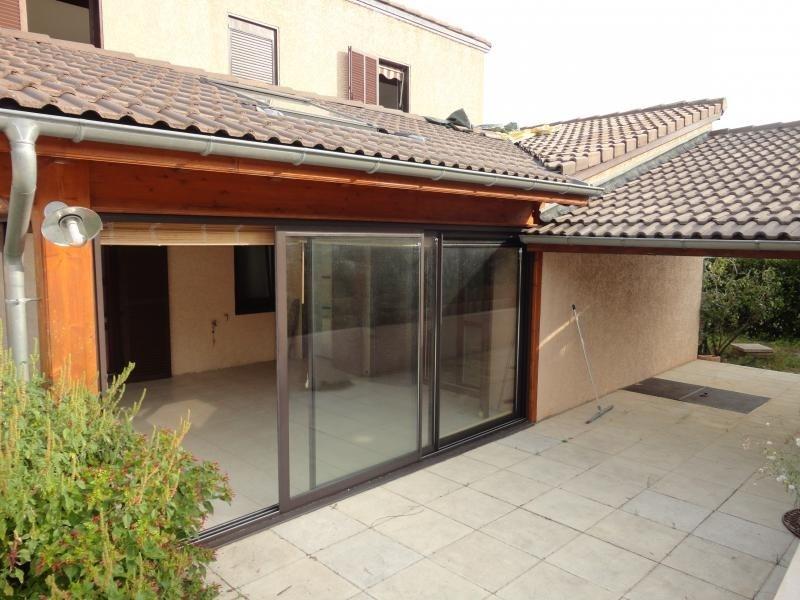Vente maison / villa Grigny 395000€ - Photo 1