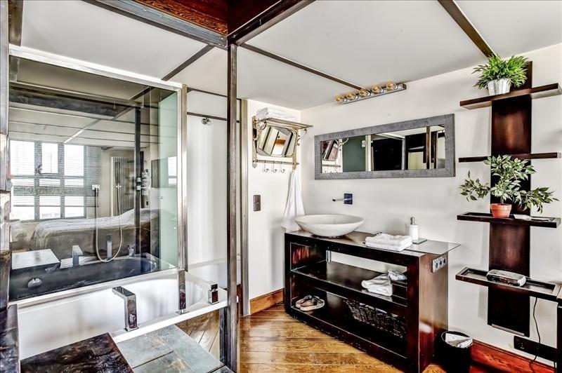 Vente de prestige appartement Paris 8ème 1395000€ - Photo 6