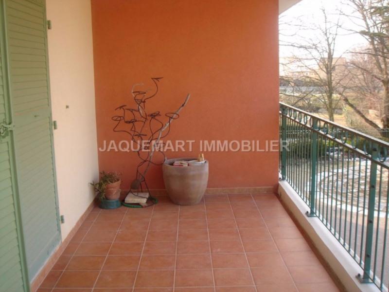 Vendita appartamento Lambesc 196000€ - Fotografia 4