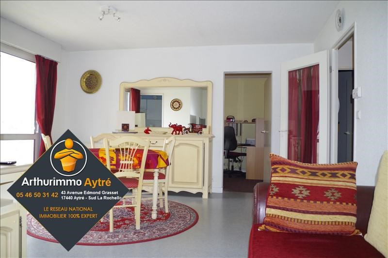Vente appartement La rochelle 187200€ - Photo 5