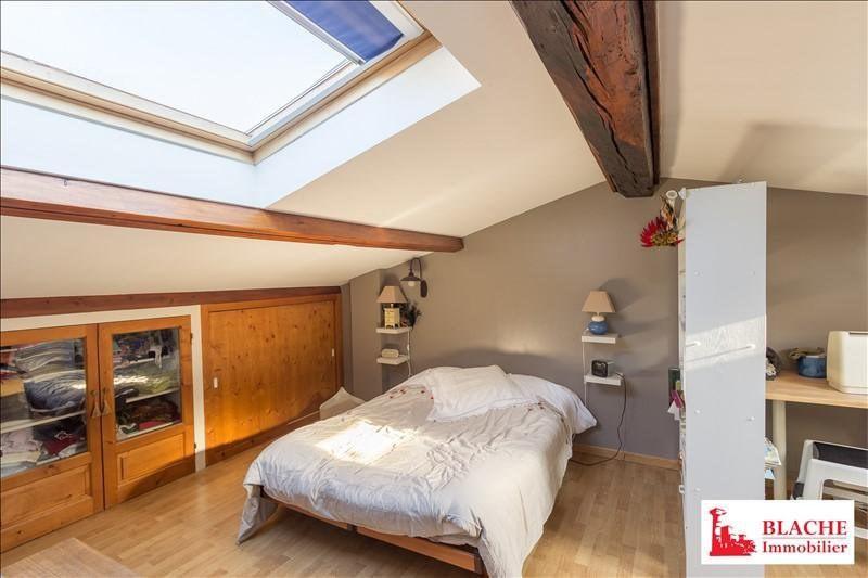 Sale house / villa Saulce sur rhone 149000€ - Picture 5