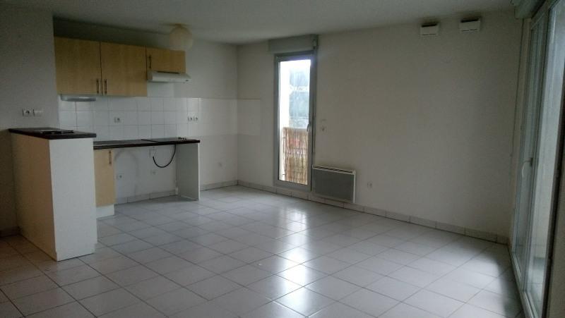 Location appartement Toulouse 673€ CC - Photo 2