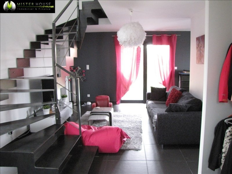 Rental house / villa Lamothe capdeville 1 350€ +CH - Picture 9