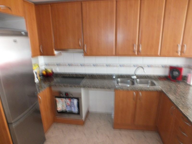 Sale apartment Rosas 115000€ - Picture 8