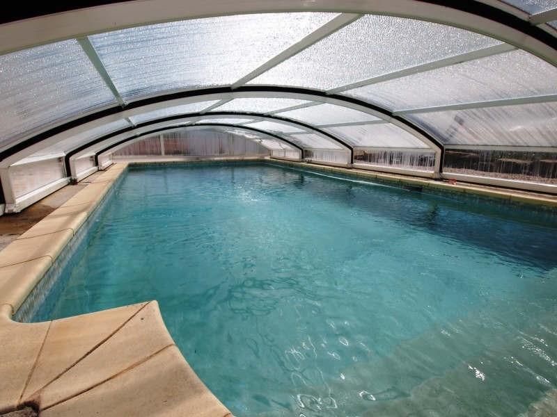 Vendita casa Goudargues 349800€ - Fotografia 7