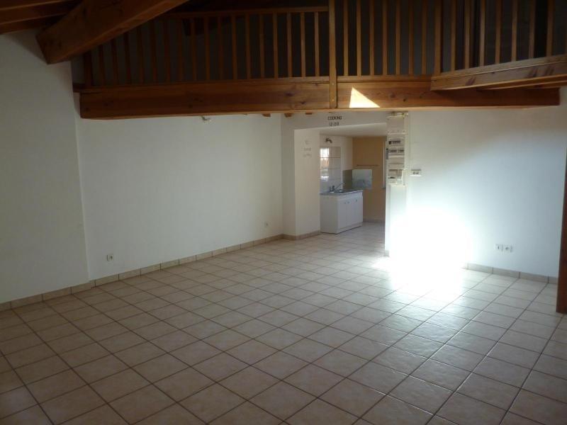 Location appartement Tarare 440€ CC - Photo 2