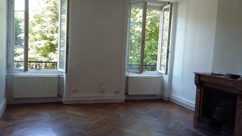 Location appartement Tassin la demi lune 508€ CC - Photo 1