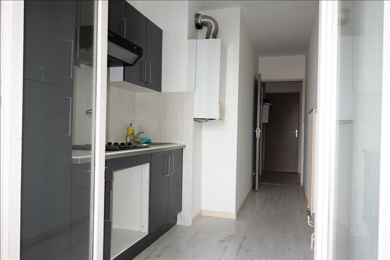 Rental apartment Toulon 590€ CC - Picture 4