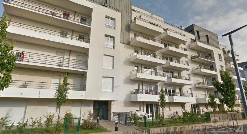 Location appartement Herouville st clair 450€ CC - Photo 1