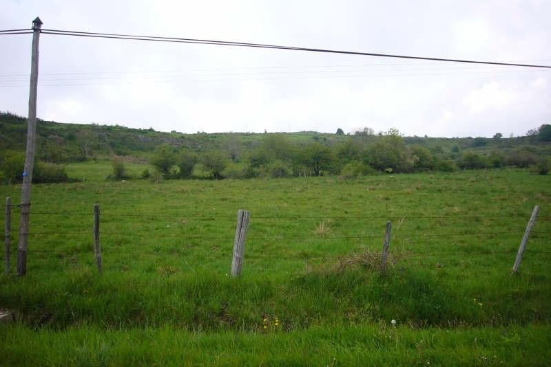 Vente terrain St chely d aubrac 12000€ - Photo 1