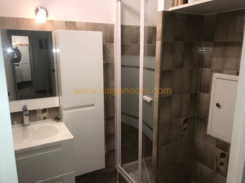 Viager appartement Nice 175 000€ - Photo 7
