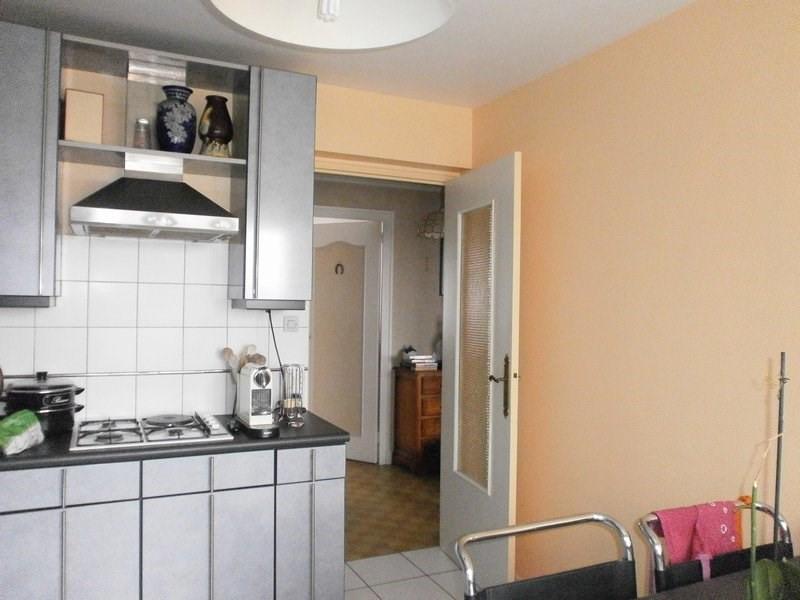 Vente maison / villa St quentin fallavier 290000€ - Photo 8