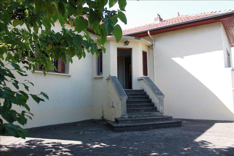 Sale house / villa Clonas sur vareze 199000€ - Picture 1