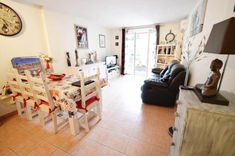 Sale apartment Menton 249000€ - Picture 2