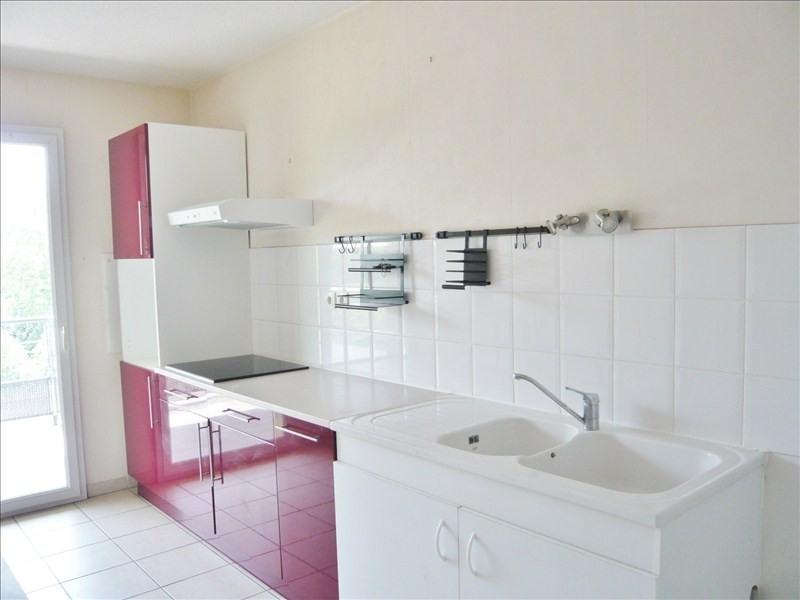 Sale apartment Pau 155000€ - Picture 4