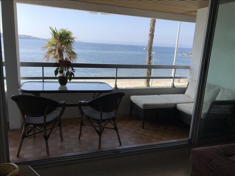 Sale apartment Bandol 590000€ - Picture 3