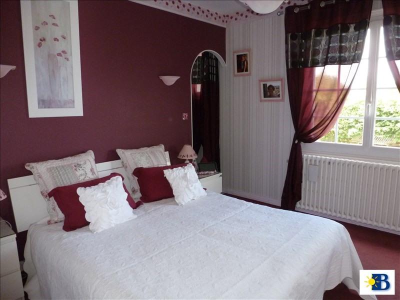 Vente maison / villa Chatellerault 242740€ - Photo 4
