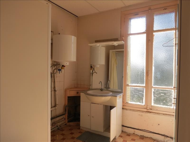 Vente maison / villa St leu la foret 420000€ - Photo 8