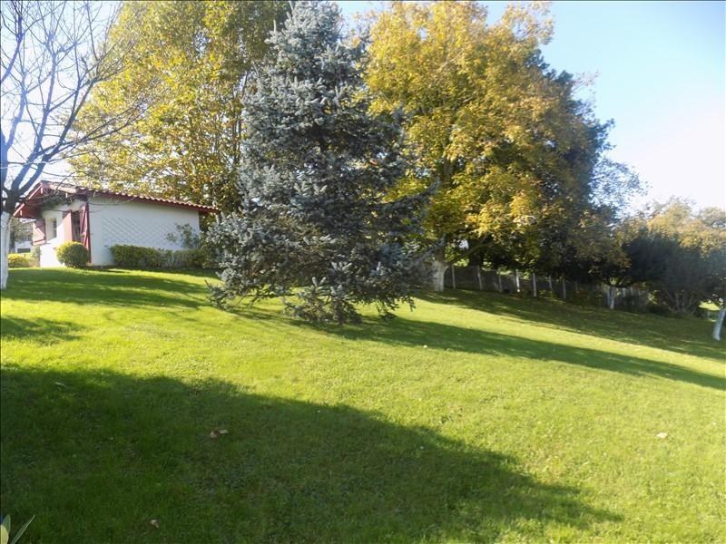 Vente maison / villa St pee sur nivelle 430000€ - Photo 3