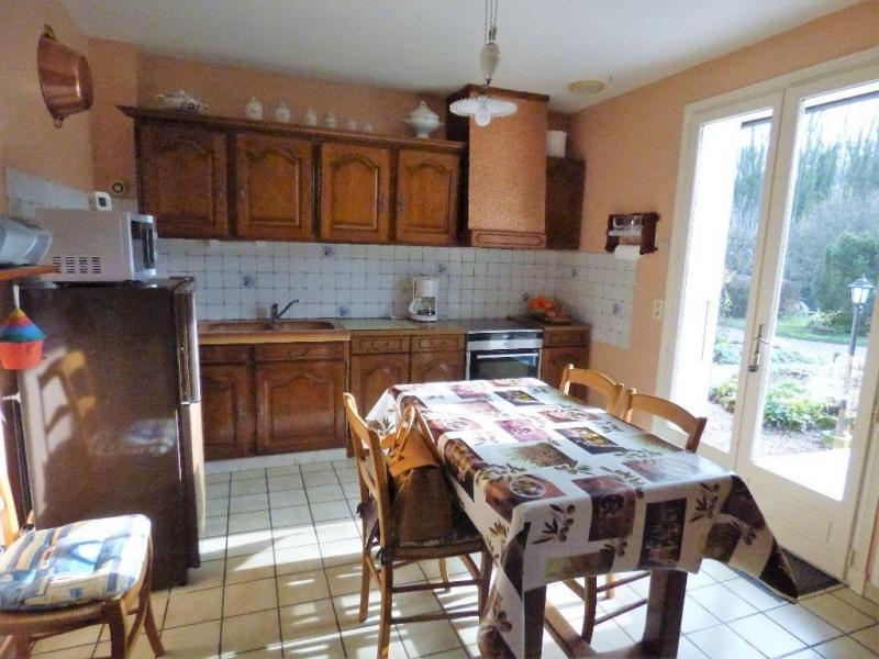 Vente maison / villa Gannat 200000€ - Photo 6
