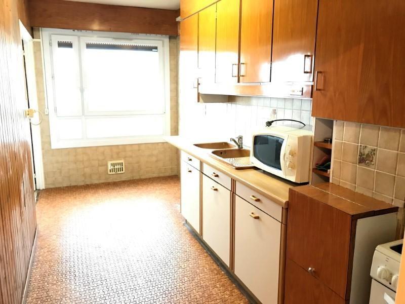 Venta  apartamento Bezons 189000€ - Fotografía 3