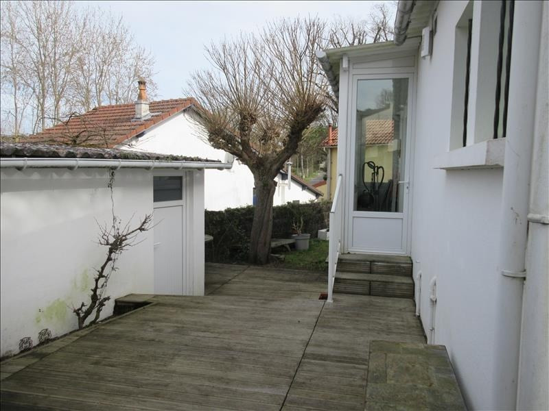 Vente maison / villa St brevin l ocean 210000€ - Photo 9