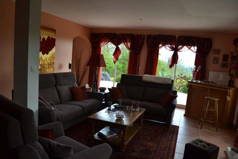 Vente de prestige maison / villa Bayeux 399000€ - Photo 3