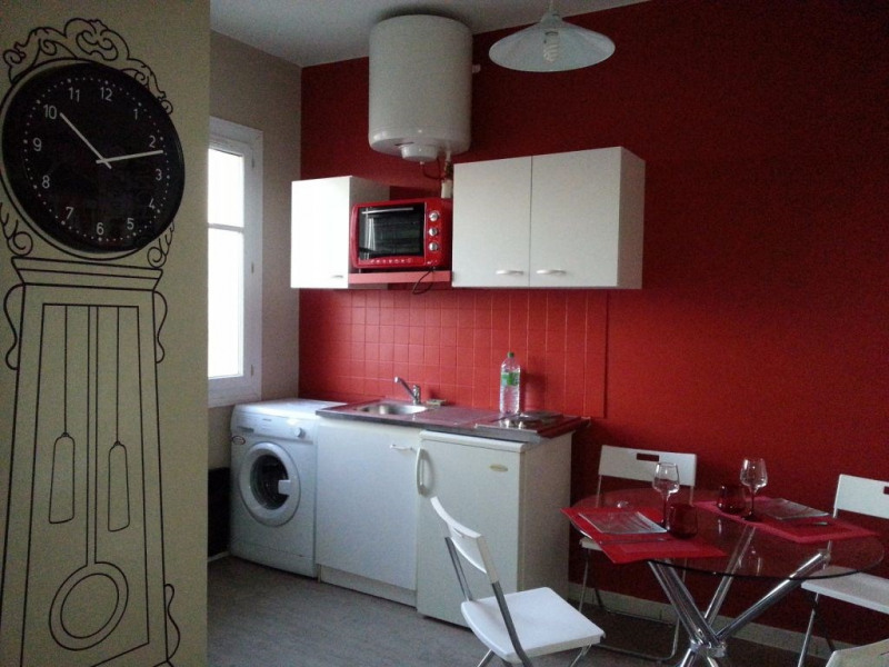 Alquiler  apartamento Avignon 450€ CC - Fotografía 8