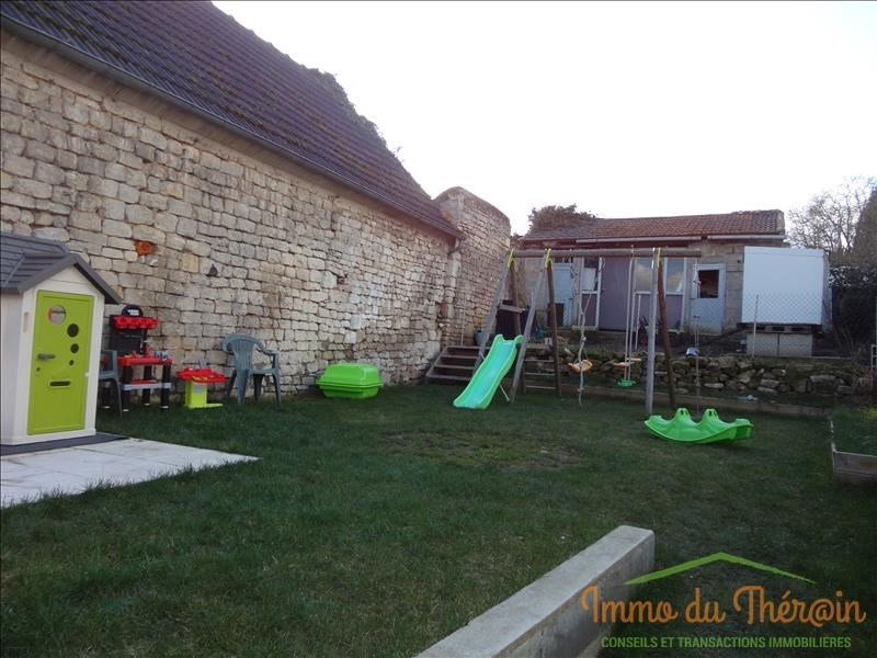 Vente maison / villa Cires les mello 199 000€ - Photo 9