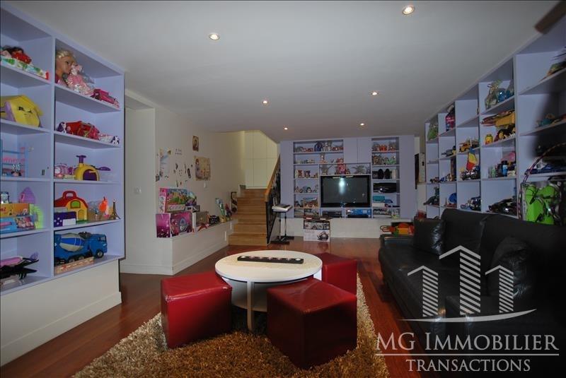 Vente maison / villa Gagny 567000€ - Photo 10