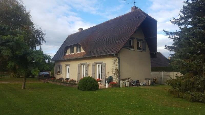 Sale house / villa Cantiers 252600€ - Picture 1