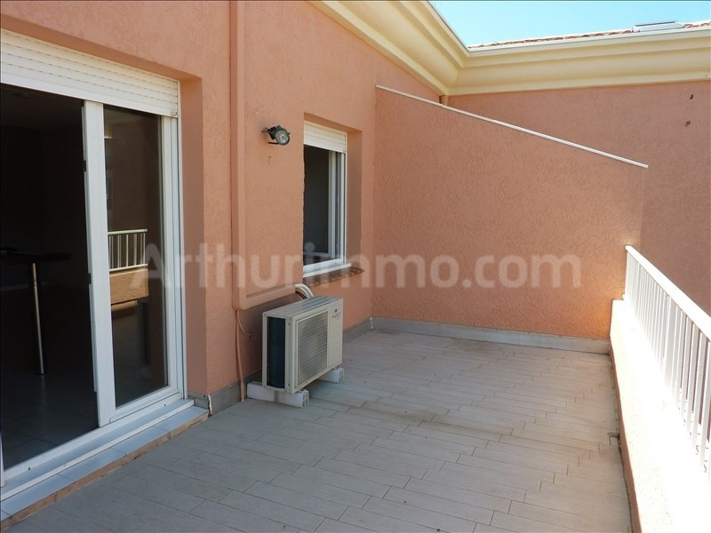 Rental apartment St aygulf 560€ CC - Picture 3