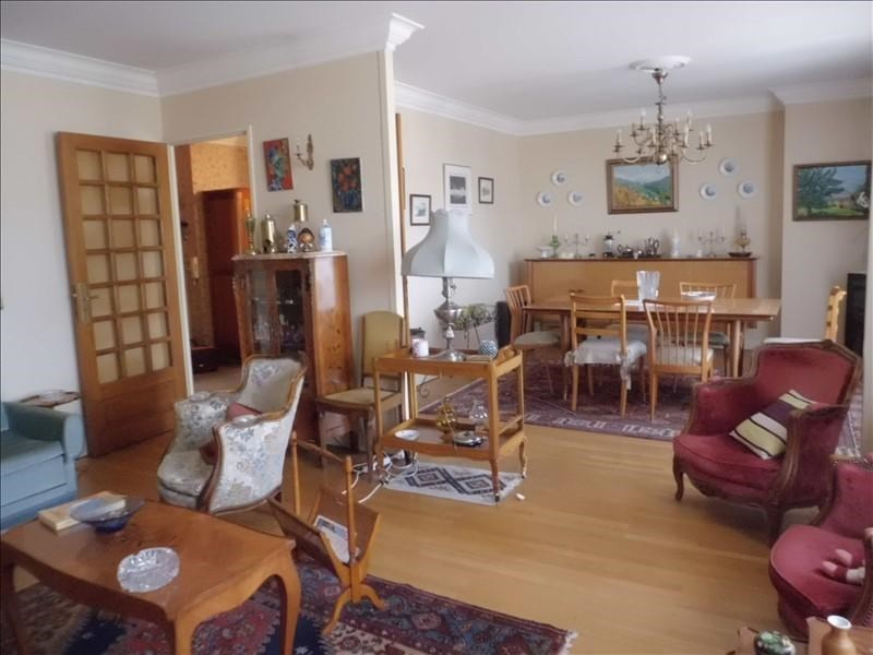 Vente appartement Chambery 159000€ - Photo 9