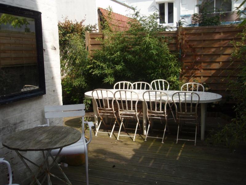 Venta de prestigio  casa Le touquet paris plage 682500€ - Fotografía 8
