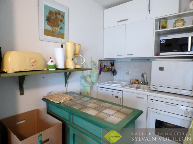Revenda apartamento Villers sur mer 89000€ - Fotografia 4