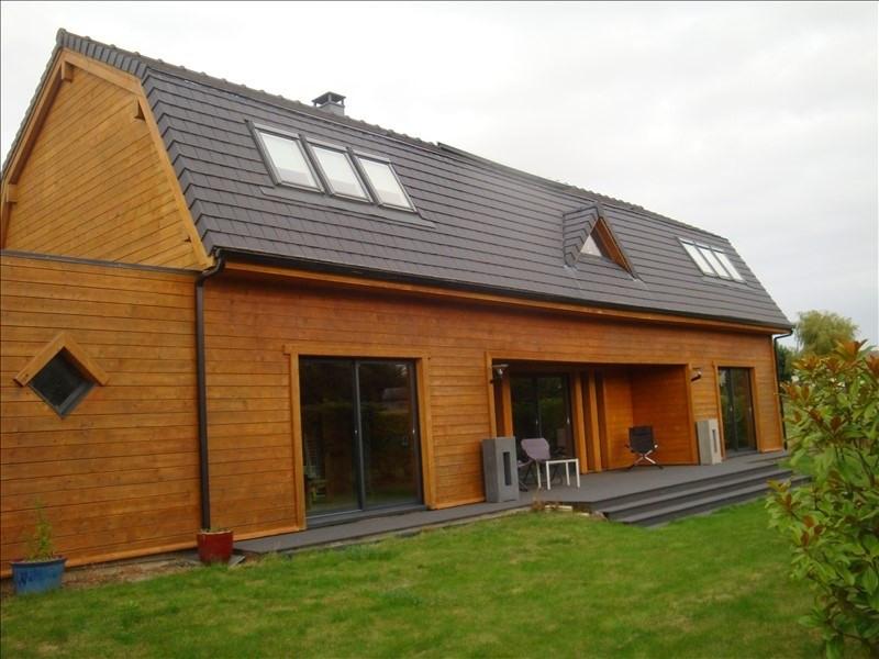 Vente maison / villa Arras 395000€ - Photo 1