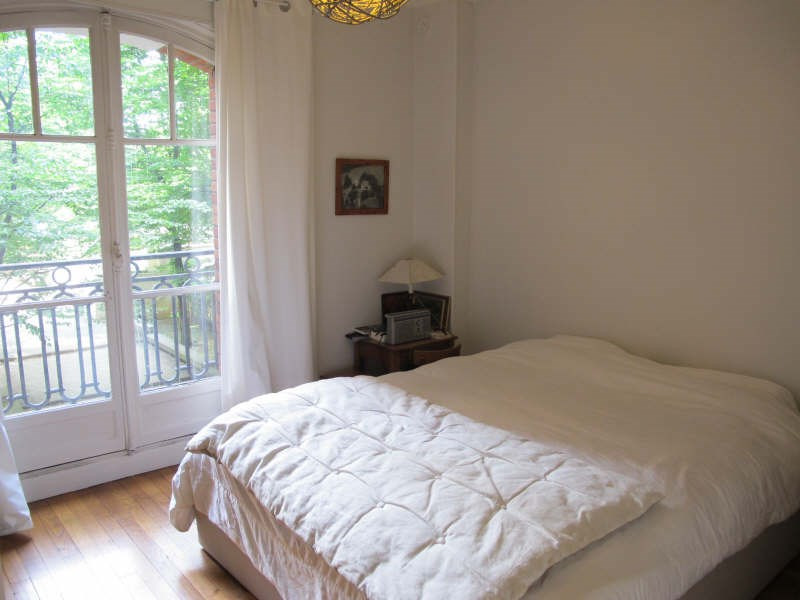 Vente de prestige appartement Courbevoie 710 000€ - Photo 5