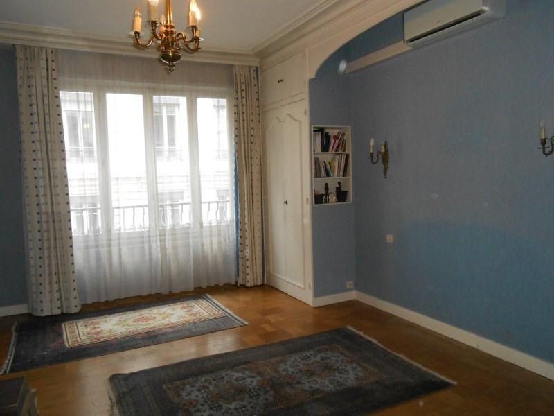 Vente de prestige appartement Lyon 6ème 676000€ - Photo 4