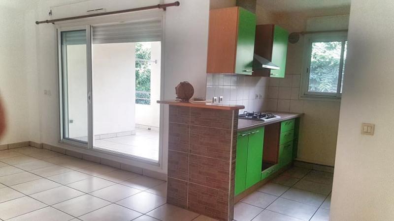 Vente appartement La possession 128000€ - Photo 2
