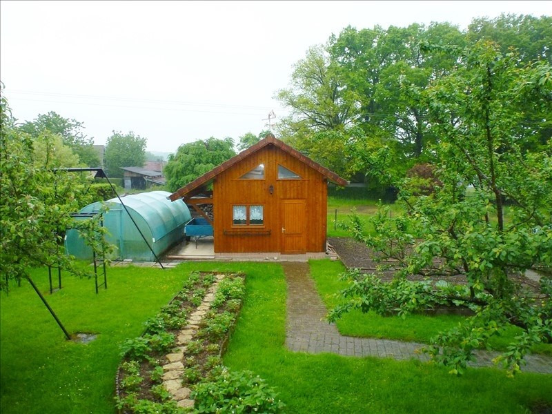 Sale house / villa Ste helene 169000€ - Picture 2