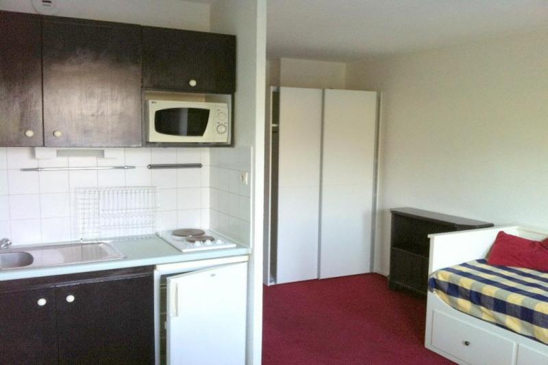 Location appartement Nice 522€ CC - Photo 6