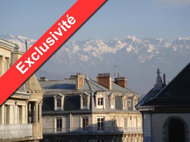 Location appartement Grenoble 850€ CC - Photo 1