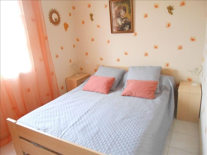 Vente maison / villa Aulnay 174075€ - Photo 9