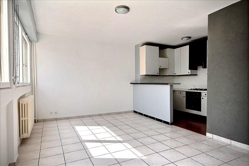 Vente appartement Metz 108000€ - Photo 1