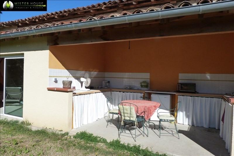 Sale house / villa Grisolles 363000€ - Picture 8