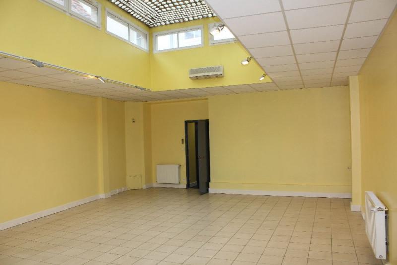 Verkoop  flatgebouwen Montreuil 275000€ - Foto 3