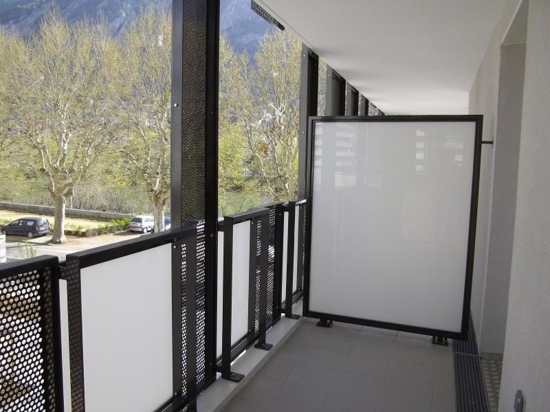 Location appartement Grenoble 530€ CC - Photo 5